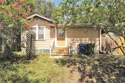 Single Family Home For Sale: 10803 N Florence Avenue