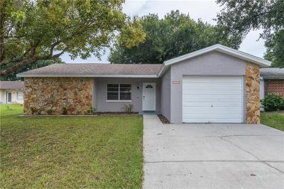 Riverview Single Family Home For Sale: 11508 Paperwood Place