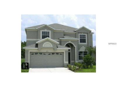 Single Family Home For Sale: 10561 Coral Key Avenue