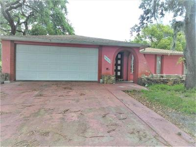 Port Richey Single Family Home For Sale: 7205 San Salvadore Drive