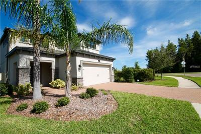 Single Family Home For Sale: 1999 Nature View Drive
