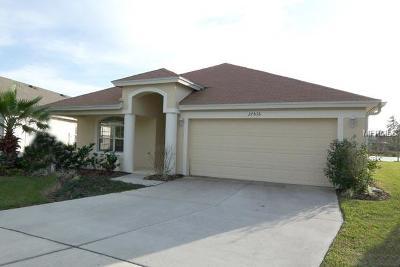 Wesley Chapel Single Family Home For Sale: 27536 Wekiva Lane