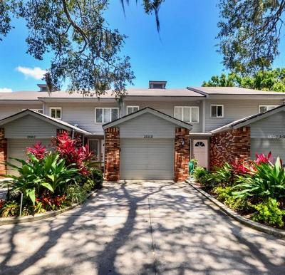 Tampa Condo For Sale: 2530 W Maryland Avenue #D