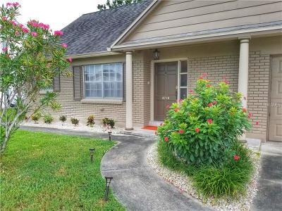 Hernando County, Hillsborough County, Pasco County, Pinellas County Single Family Home For Sale: 8718 Hickorywood Lane