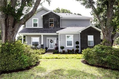 Plant City Single Family Home For Sale: 8506 Turkey Creek Road