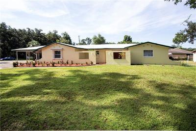 Dover Single Family Home For Sale: 4448 Bethlehem Road