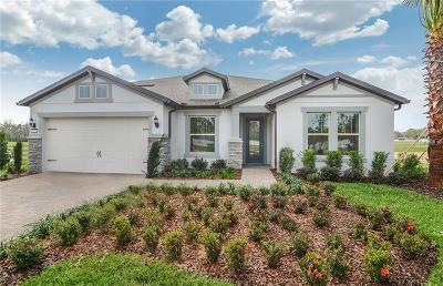 Single Family Home For Sale: 10909 Lemon Lake Blvd