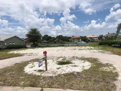 Largo Residential Lots & Land For Sale: 307 Buttonwood Lane