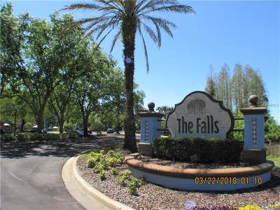 Multi Family Home For Sale: 8517 Island Breeze Lane #106