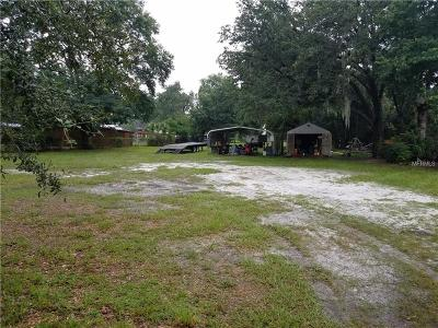 Riverview Residential Lots & Land For Sale: Brandon Circle