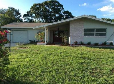 Dunedin Single Family Home For Sale: 670 Roanoke Street