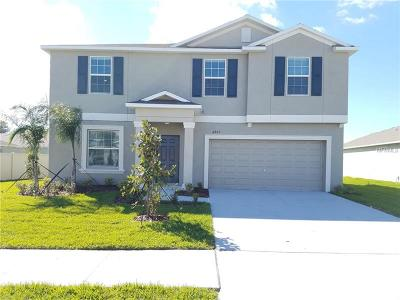 Ruskin Single Family Home For Sale