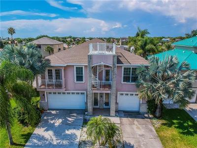 Hudson Single Family Home For Sale: 7441 Islander Lane