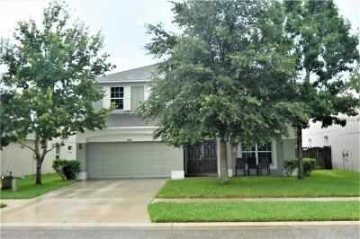 Asbel Estates Single Family Home For Sale: 18401 Dajana Avenue