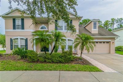 Tampa Single Family Home For Sale: 6605 Portland Oak Court