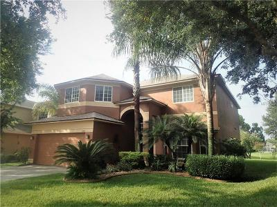 Single Family Home For Sale: 4224 Fishermans Pier Court