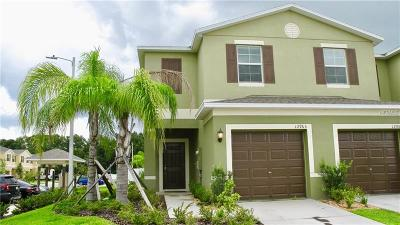 Riverview Townhouse For Sale: 12965 Utopia Gardens Way