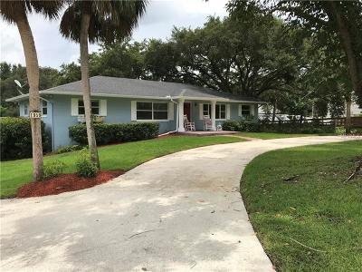 Longwood Single Family Home For Sale: 1959 Ranchland Trail