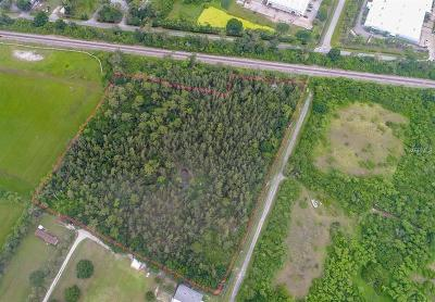 Ruskin Residential Lots & Land For Sale: 830 SW 4th Street