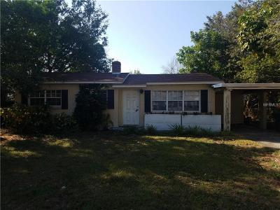 Single Family Home For Sale: 2211 S Lois Avenue