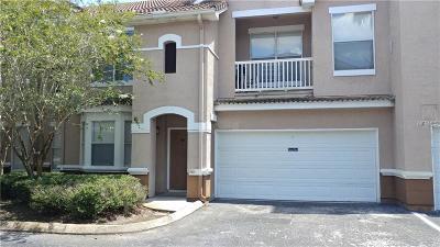 Tampa Condo For Sale: 17915 Villa Creek Drive #17915