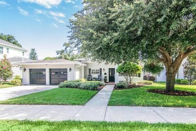 Tampa Single Family Home For Sale: 5009 W Neptune Way