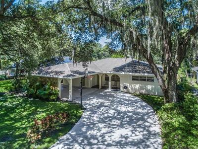 Single Family Home For Sale: 5112 W Evelyn Drive