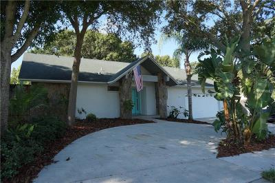 Single Family Home For Sale: 1731 Union Street