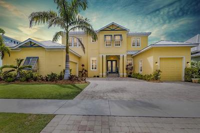Apollo Beach Single Family Home For Sale: 821 Islebay Drive