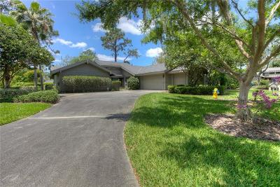 Wesley Chapel Single Family Home For Sale: 5351 Sand Crane Court