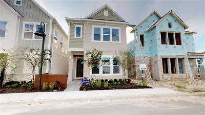 Lake Mary FL Single Family Home For Sale: $414,900