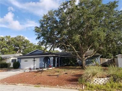 Seminole Single Family Home For Sale: 14160 82nd Avenue