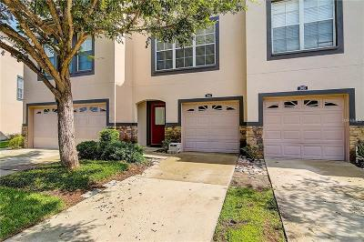 Brandon Townhouse For Sale: 2405 Lexington Oak Drive