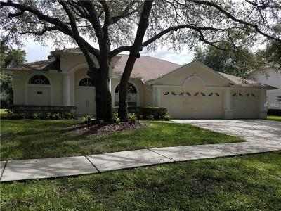 Single Family Home For Sale: 5606 Macallan Drive