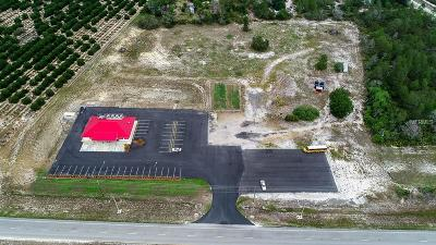 Lake Wales FL Commercial For Sale: $1,400,000