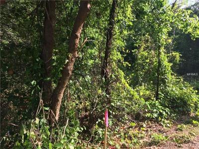 Riverview Residential Lots & Land For Sale: Lot 15 Lake Hills Drive
