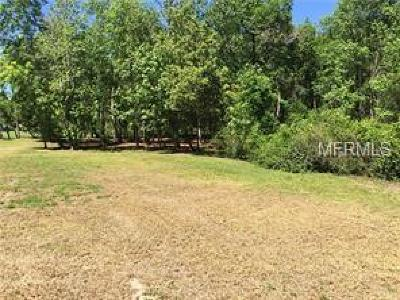 Riverview Residential Lots & Land For Sale: 12610 Lake Hills Drive