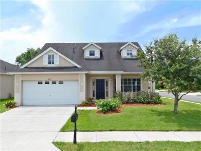 Trinity Single Family Home For Sale: 8038 Spirit Court