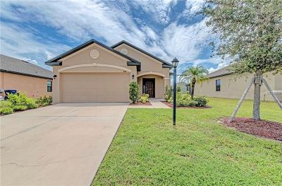 Palmetto Single Family Home For Sale