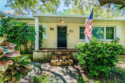 Tampa Single Family Home For Sale: 3814 W San Rafael Street