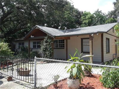 Single Family Home For Sale: 7413 Albany Drive