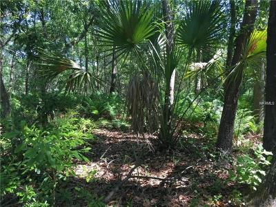 Riverview Residential Lots & Land For Sale: Lot 22 Lake Hills Drive
