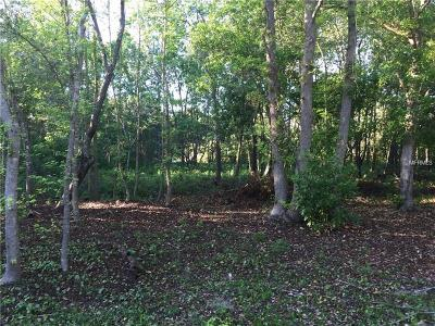 Riverview Residential Lots & Land For Sale: 12606 Lake Hills Drive