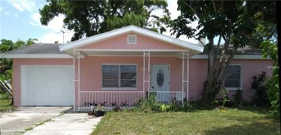Seminole Single Family Home For Sale: 8319 N 74th Avenue