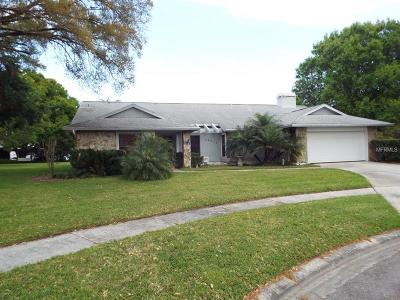 Single Family Home For Sale: 14318 Kellingrew Place