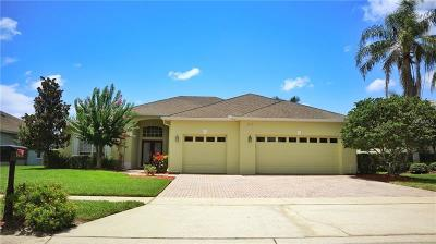 Single Family Home For Sale: 9778 Pineola Drive