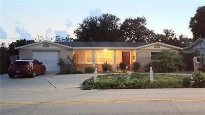 New Port Richey Single Family Home For Sale: 3539 Madison Street