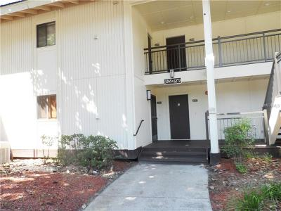 Wesley Chapel Condo For Sale: 29254 Bay Hollow Drive #3265