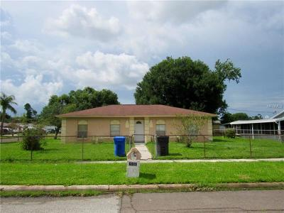 Single Family Home For Sale: 7102 Reindeer Road