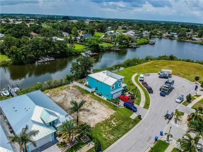 Hernando County, Hillsborough County, Pasco County, Pinellas County Residential Lots & Land For Sale: 411 Bahama Grande Boulevard